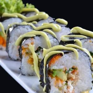 Lima Roll